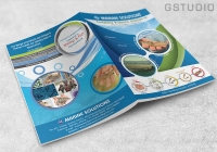 Marine Solutions catalog